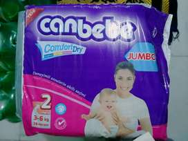 Pampers Canbaby
