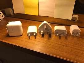 100% Apple Original Fast Adapter (used)iphone 7 ,8 ,x,xs,xr