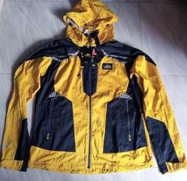 Jaket outdoor TRESPASS windproof mens Original