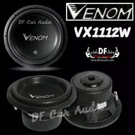 Subwoofer VX1112W [ DF Car Audio]