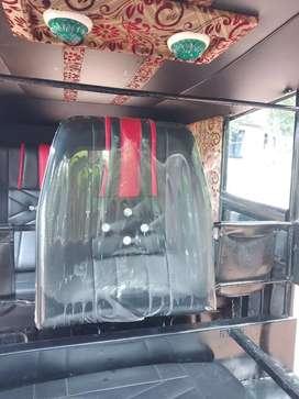 Bjaj re diesel 2010