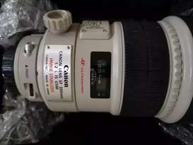 Canon 200mm f2 L IS