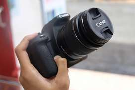 Kamera Canon Eos 1200 D black