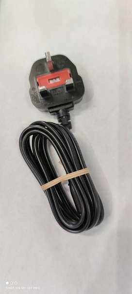 KABEL POWER SONY ORIGINAL, untuk PS1, PS2, PS3, PS4, PS5, PSP, PSVita.