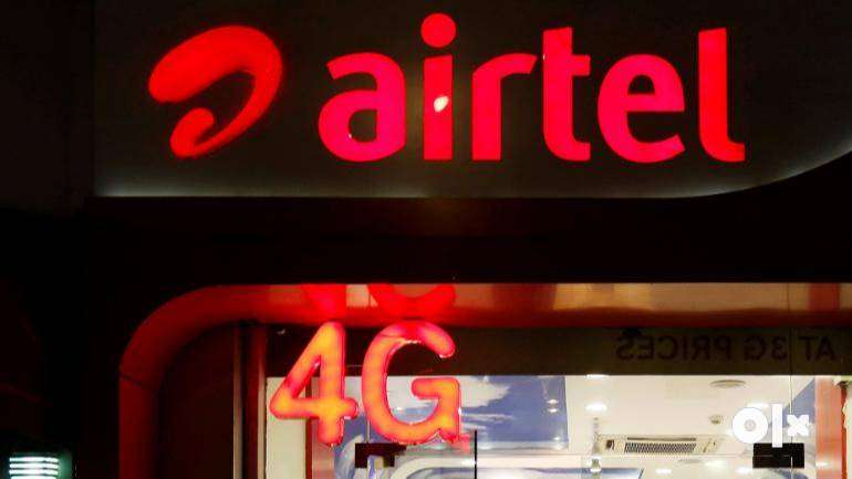 Urgent Walk In Airtel Head Office.  *No Target/No Charges/No Pressure. 0
