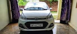 Hyundai Grand i10 2013