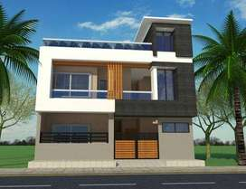 3BHK Villa for sale near to whitefield