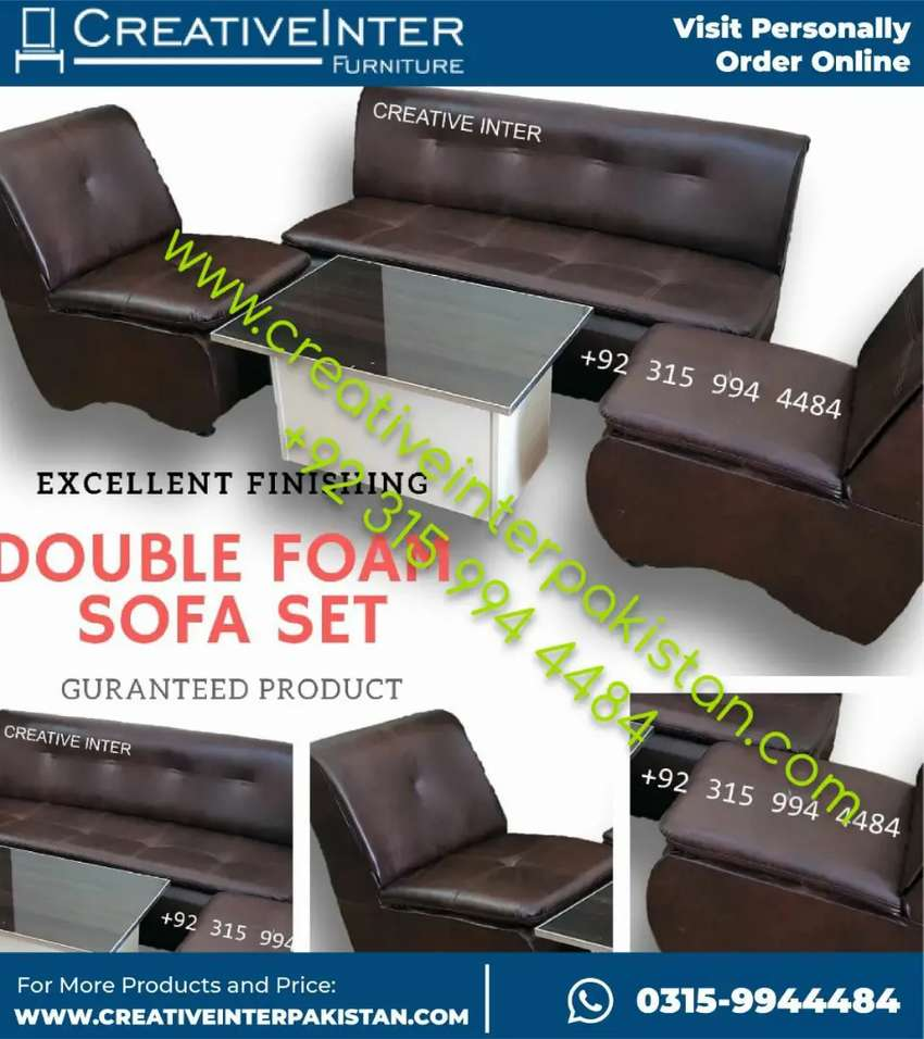 Sofa 5 Set Seater imagebuuuillder Chair Office Table Furniture bedroom 0