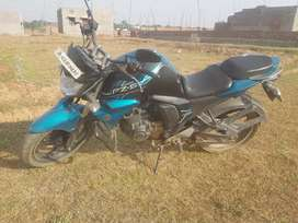 Fzs 150 in good condition