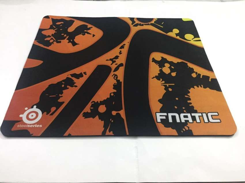 STEELSERIES QCK HEAVY LARGE GAMING MOUSEPAD 0