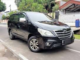 Innova G 2.0 AT matic 2015 TT 2013 fortuner 2014 CRV 2016 pajero 2017