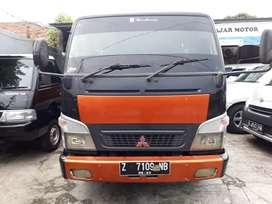 Mitsubishi colt diesel minibus 2008