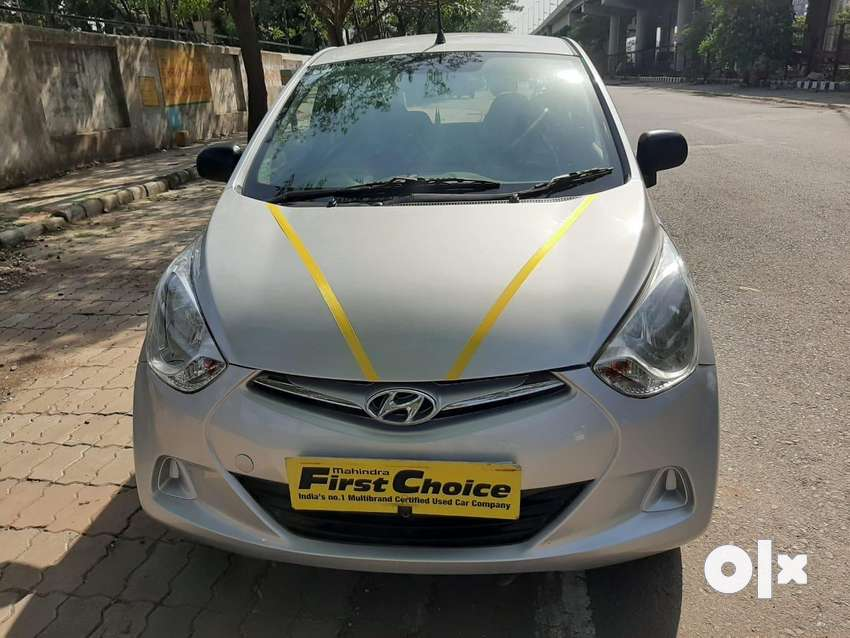 Hyundai EON D Lite Optional, 2013, CNG & Hybrids