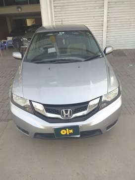 Honda City Aspire 1.3 prosmatic
