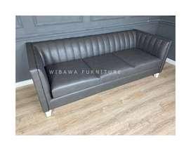Sofa Klasik Oscar KS-101