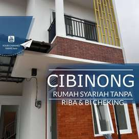 Cluster Cari Premium Syariah Berlokasi Strategis di Cibinong