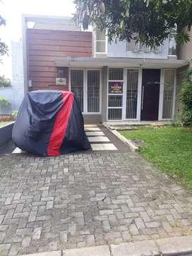 Disewakan rumah minimalis di Citra grsnd cibubur