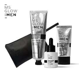 Paket for Men MS Glow