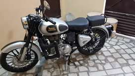 Classic 500cc 2017 may purchased