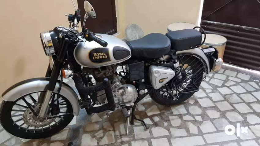 Classic 500cc 2017 may purchased 0