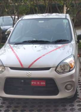 Suzuki Alto 800 less than one year