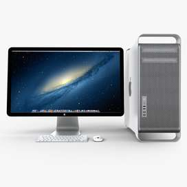 Apple MacPro 5,1 Super Fast Mac Pro Best for Studio& Graphic Designers