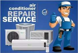 Ac Mechanic Required For Cyber Infotech