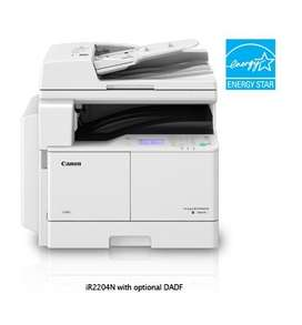 MULTI-FUNCTION CANON DIGITAL PHOTOCOPIER MACHINE 996221/0897