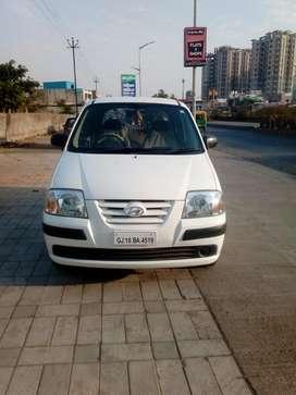 Hyundai Santro Xing GLS, 2012, CNG & Hybrids