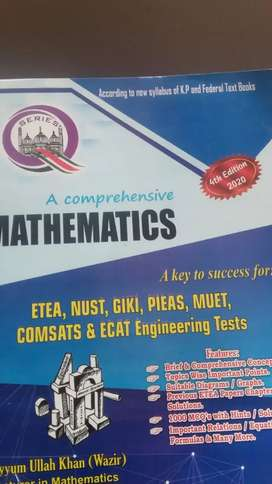 Mathematics tuition available F sc matric A_level and O_level