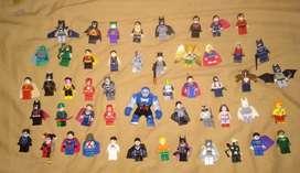 Dijual Lego DC (Batman)