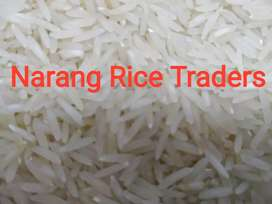 Narang Rice in 50kg and 25kg packing