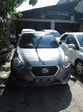 Datsun Go Panca + 2014 Asli Bali TT Agya,Ayla ( DP 10Jt )