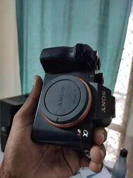 Sony A7rii Body