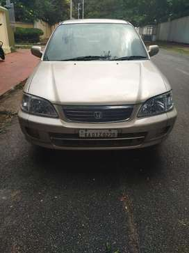 Honda City 1.5 EXi New, 2001, Petrol