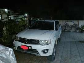 Dijual Pajero Sport Dakar