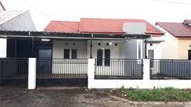 Rumah Minimalis Lahan Maksimalis