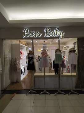 Dicari SPG wanita untuk mengelola toko Surabaya Barat