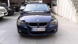 BMW 3 Series 320d Prestige, 2011, Diesel