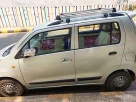 Maruti Suzuki Wagon R 1.0 2013 Petrol 41000 Km Driven