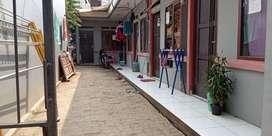 Dijual Kontrakan Karyawan di Ciater Tangerang 9 PINTU - Full Penyewa