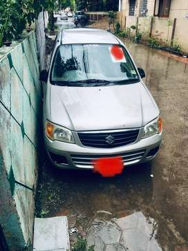 Alto K10 (BANK OFFICERS CAR )