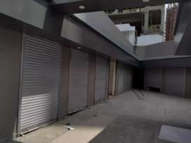 A Shop @ 30 lakh  in plaza & Mall surrounded by 25 000 flats