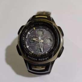 Casio G-Shock GW-1800J Solar