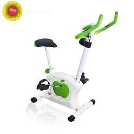 Exercise Cycle, Gym Workout BikeGet active Get sweaty.