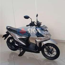 Ready KM 600 Honda Beat Street 2020 SKA MOTOR
