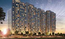Godrej Tranquil in Kandivali East, Mumbai - 1 BHK Flats for Sale