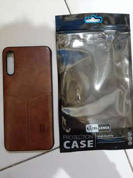 Case samsung a50 with slot atm