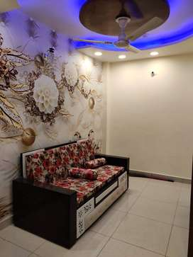 1 BHK WITH 80% HOME LOAN FOR SALE IN RAMA PARK ROAD DWARKA MOR