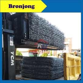 Bronjong Kawat Untuk Penahan